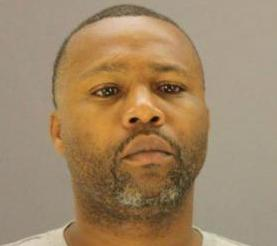 Van Dralan Dixson, 38, was arrested in Baton Rouge, La., Tuesday afternoon.