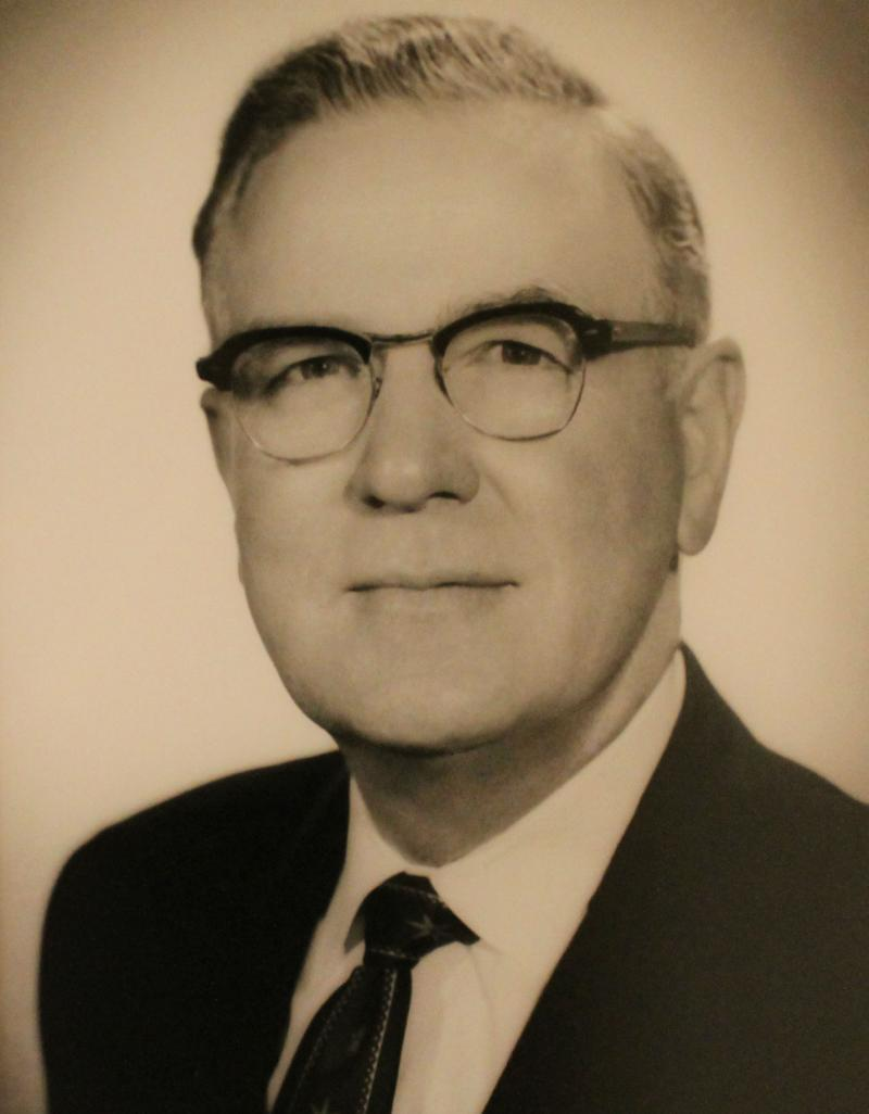 W. T. White remains the longest serving superintendent of Dallas schools. He retired after 22 years on the job.