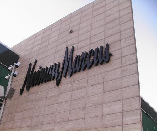 Neiman Marcus was founded in Dallas in 1907.