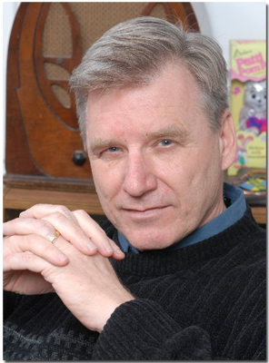 "Author Pete Earley was a 2007 Pulitzer Prize finalist for ""Crazy: A Father's Search Through America's Mental Health Madness."""