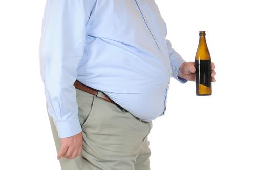 """Beer gut"" has a whole new meaning. In rare cases, yeast can sit in your gut and get you tipsy."