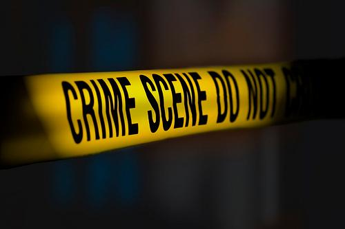 Terrell police work multiple crime scenes after five people are found dead.