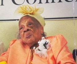 Naomi Conner has died at 114. She celebrated her birthday in August.