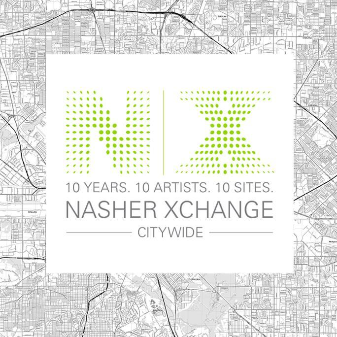 Nasher Sculpture Center's Nasher XChange starts Saturday.