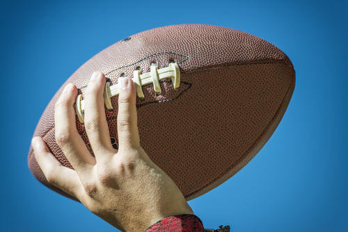 Texas has adopted strict limits on high school contact and tackling at football practices.