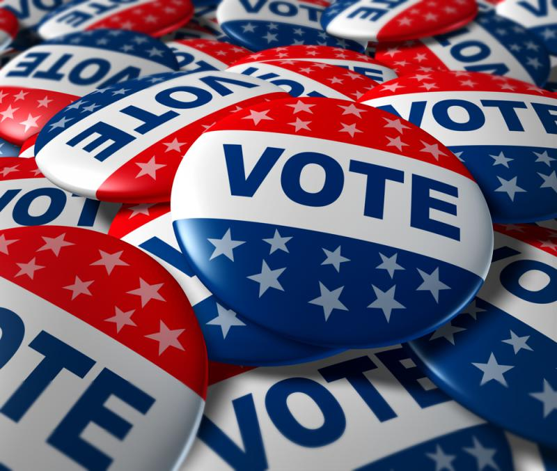 Tuesday is Election Day in Texas. Tune in starting at 7 p.m. for election results on KERA 90.1 FM and KERANews.org.
