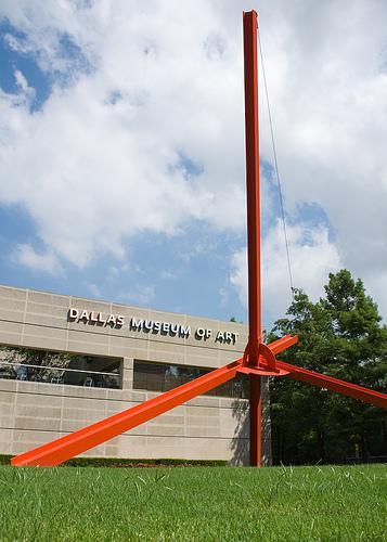 The Dallas Museum of Art has announced an anonymous $9 million gift.