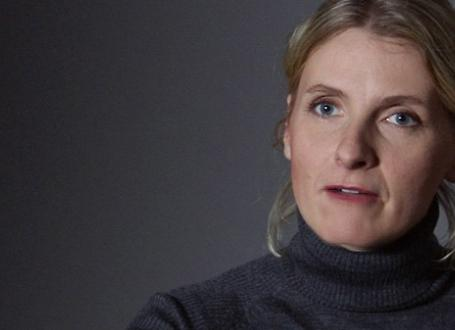 Elizabeth Gilbert's on 'Think' at 1 p.m. to talk about her new novel 'The Signature of All Things' and the journey it required.