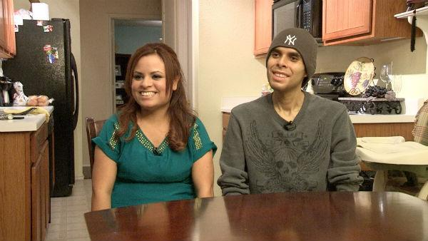 Elizabeth and Isac Madrid live in Rockwall with their 1-year-old son. They are struggling to make ends meet after Isac was diagnosed with a blood disorder and liver failure