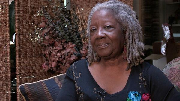 Shirley Martin, 72, works for AARP part-time and rents out rooms in her home to make ends meet.