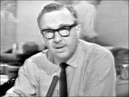 CBS News anchorman Walter Cronkite delivered the news of Kennedy's death to a shocked nation.
