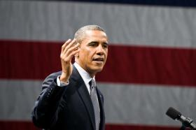 President Obama addresses the country at 8 p.m. Tuesday.