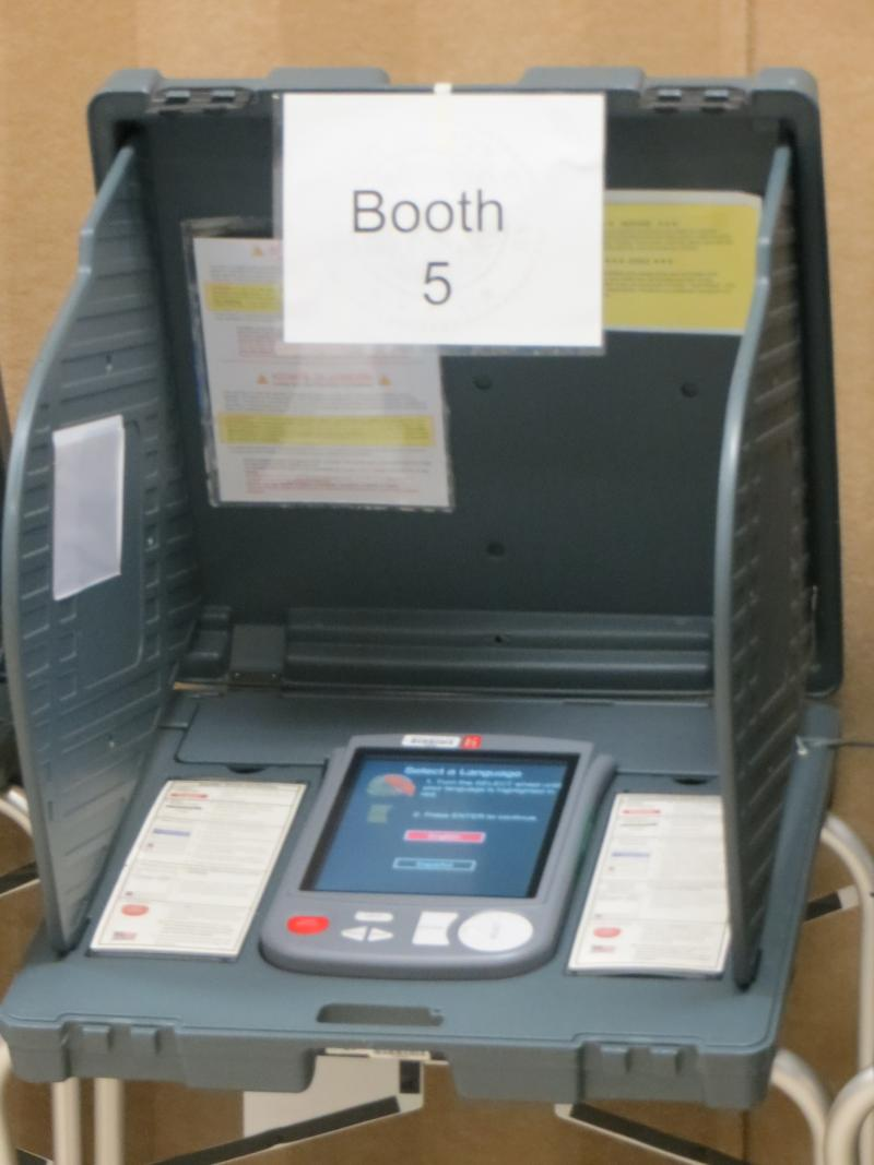 When early voting begins Monday Texans will be required to show a valid Voter ID at the polls.