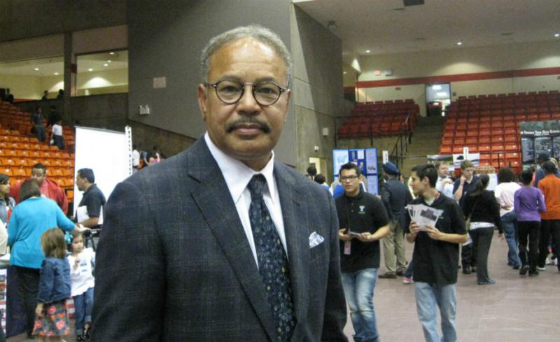 Walter Dansby resigned as Fort Worth school superintendent last week.