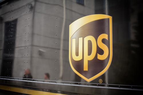 UPS Had 'The Worst Christmas Ever' | KERA News