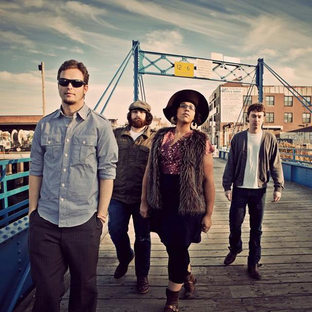 Alabama Shakes is among the groups performing at the new Suburbia Music Festival in Plano in May.