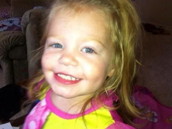 2-year-old Grace Ford was found unconscious last week. She died Sunday. Plano police are investigating.