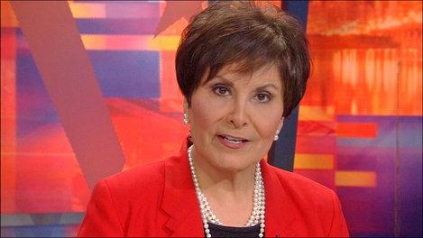 Gloria Campos has been with WFAA-TV since 1984.