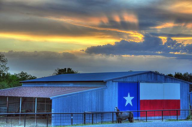 What would you put on your Texas bucket list?