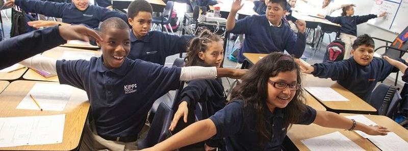 KIPP Dallas-Fort Worth has received a $2 million grant to expand its charter school network.