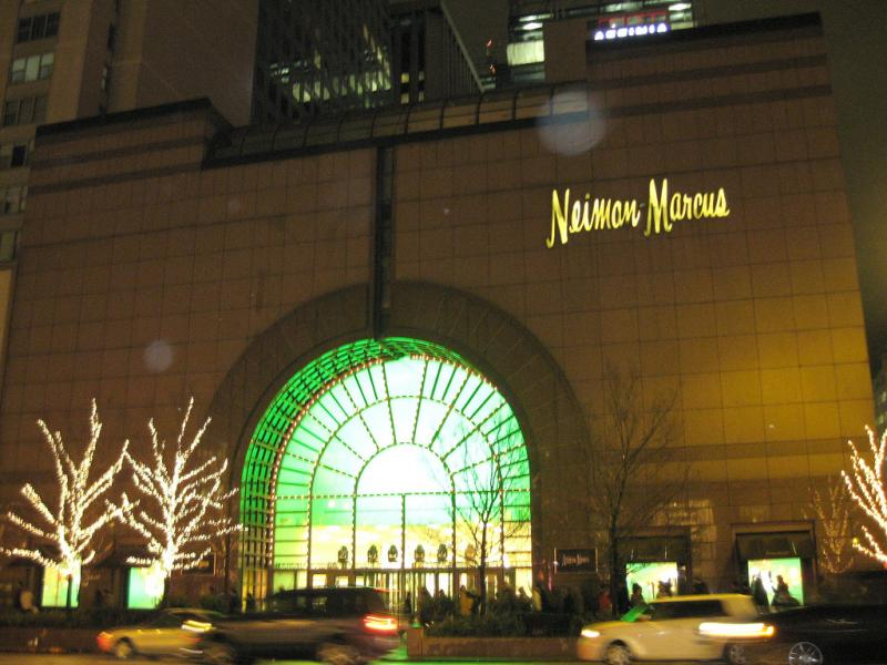 Neiman Marcus is among several retailers that have experienced credit card data breaches in recent months.