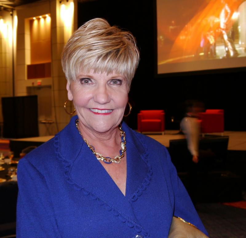 Fort Worth Mayor Betsy Price wants to make Fort Worth a more tech-savvy city.