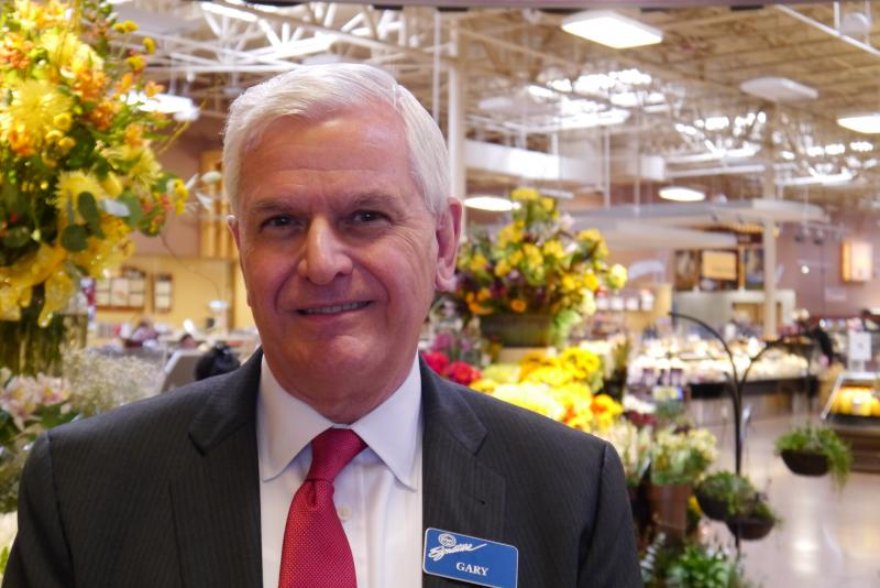 Kroger spokesman Gary Huddleston says a plastic or paper bag ban in Dallas would be very inconvenient for customers.