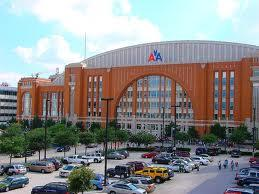 American Airlines Center would the primary location for a 2016 GOP National Convention in Dallas.
