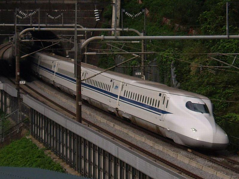 Japanese bullet trains travel at more than 200 mph. Bullet trains could come to Texas in the next few years.