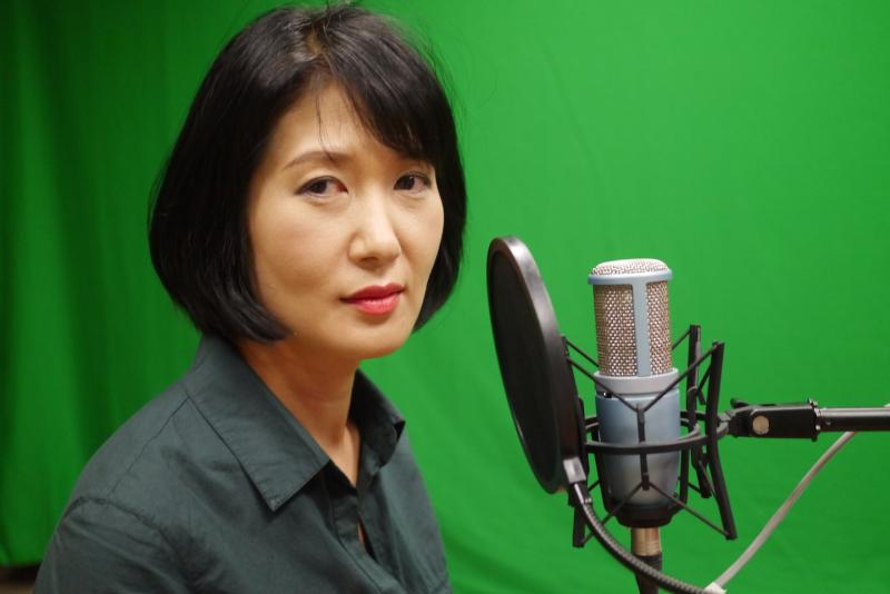 Minjung Kim, a radio host at Dallas Korean Radio, says the whole nation of Korea is in shock.