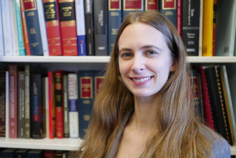 SMU Criminal law professor Meghan J. Ryan says it's difficult to challenge executions when lawyers don't know what drugs are being used in lethal injections.
