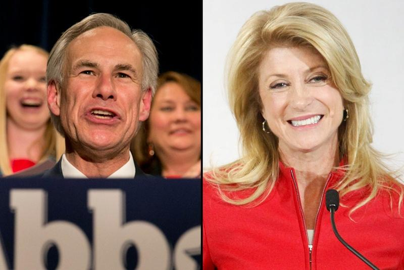 Wendy Davis and Greg Abbott have both accepted KERA's invitation to a live, televised debate on Sept. 30.