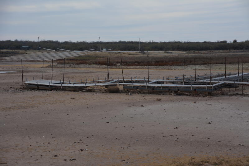 Wichita Falls is facing its worst drought since about 1900. The city has started treating its wastewater to bolster its drinking supplies.