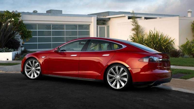 Tesla has reportedly chosen Nevada over Texas for its $5 billion factory.