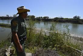 Law enforcement on the border are devoting more time to the increasing number of migrant children crossing into Texas.