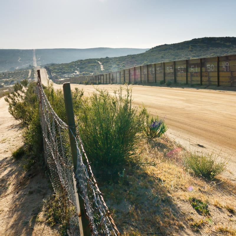 More than 57,000 unaccompanied children have cross the border into the United States since October.