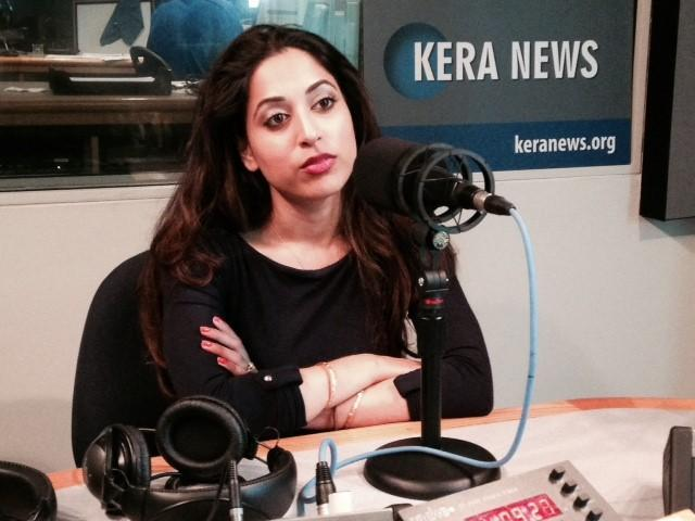 Seema Yasmin is a professor in practice at the University of Texas at Dallas and a staff writer at the Dallas Morning News.