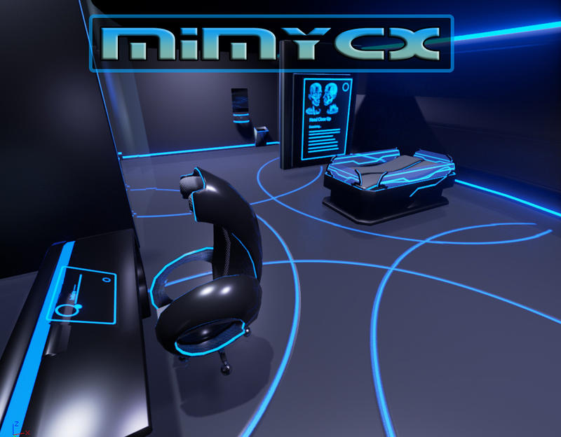 """Mimycx,"" the first game to be released by the American Association of Colleges of Pharmacy's new educational gaming company, Professions Quest."