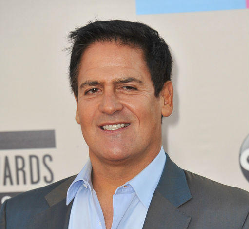 "Mark Cuban owns the Dallas Mavericks, Landmark Theatres and Magnolia Pictures. He's also an investor on ABC's ""Shark Tank."""