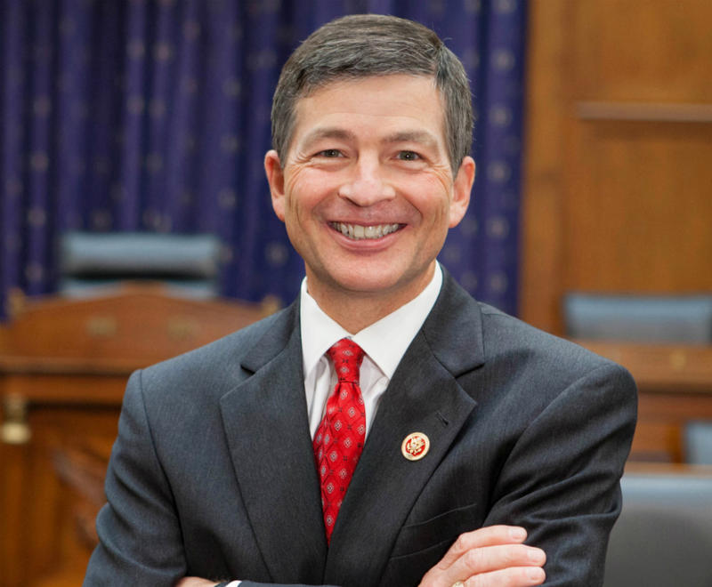 U.S. Rep. Jeb Hensarling in 2013. He represents parts of Dallas and East Texas.