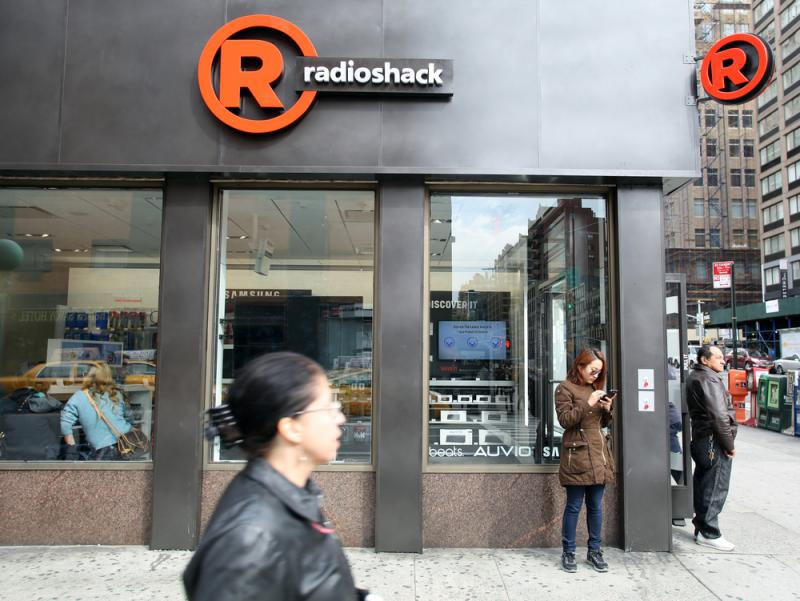Fort Worth-based RadioShack warned Thursday it could file for Chapter 11 bankruptcy protection.