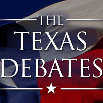 The Texas Debates