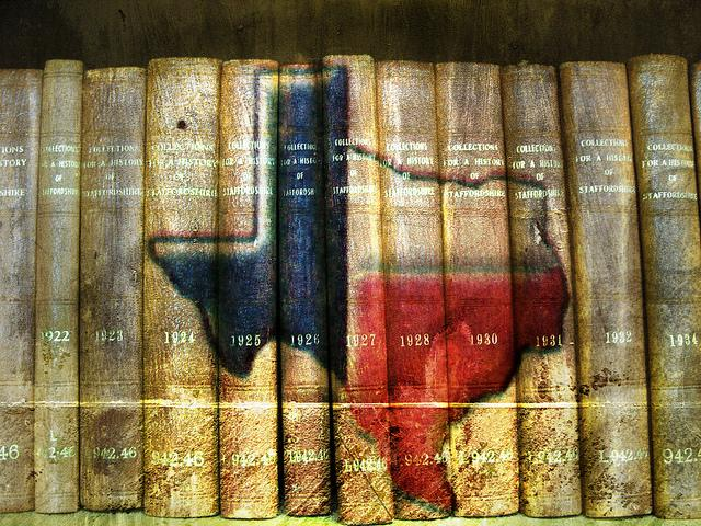 This November, the Texas State Board of Education will vote on new social studies textbooks for grade schools. Scholars have found inaccuracies and biases in many of the proposed texts.