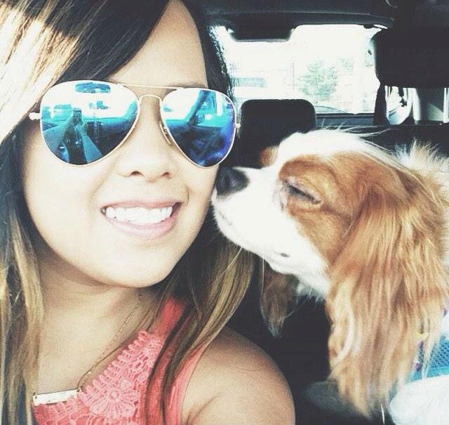 Nina Pham was the first Dallas nurse infected with Ebola. She was transferred to the National Institutes of Health in Maryland.