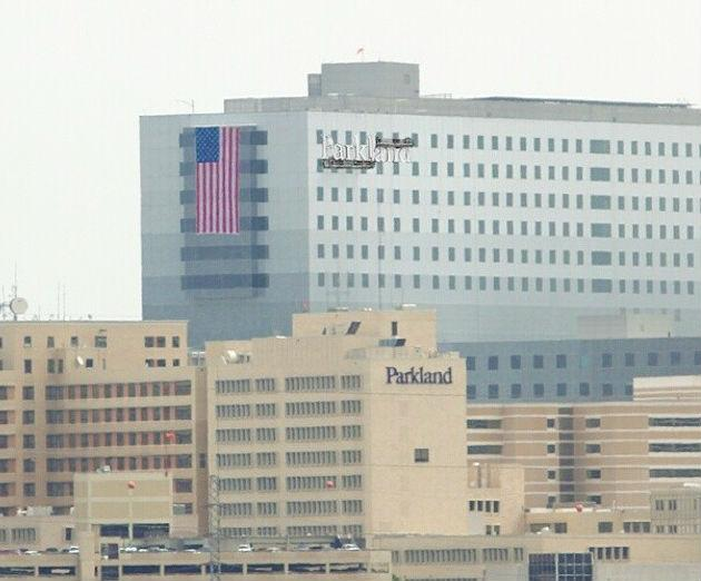 Dr. Alex Eastman of Parkland Hospital said the Dallas Ebola news only strengthened the staff's resolve to be prepared with a response plan.