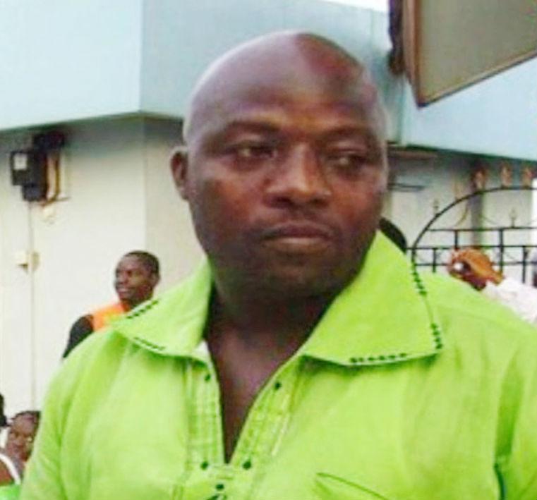 Ill Deputy Who Visited Dallas Ebola - 58.7KB