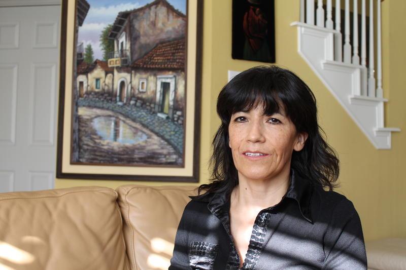 Eugenia Falkner