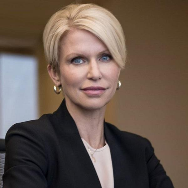 Susan Hawk took office in January 2015.