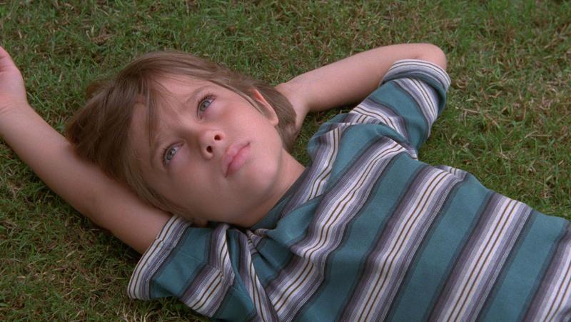 Stephen Becker and Chris Vognar agree 'Boyhood' was the film of 2014.