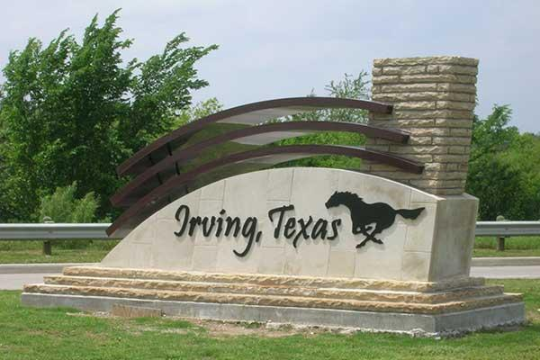 Irving has been the epicenter of the most recent bout of earthquakes in North Texas.